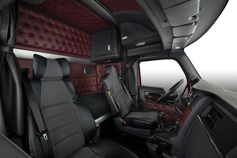 تشک گرمایشی تخت رانندگان کامیون