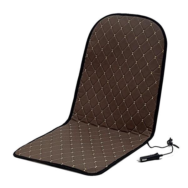 گرمکن صندلی نصب شده در خودرو