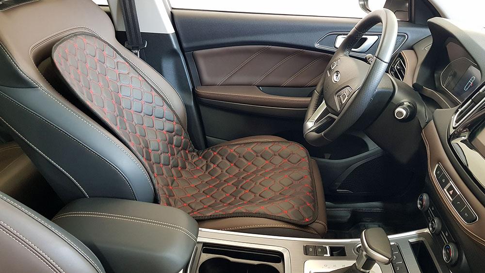 خرید گرمکن صندلی چرمی خودرو