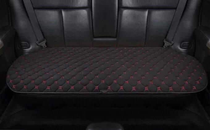 گرمکن صندلی عقب خودرو بزرگ